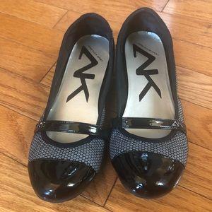 Anne Klein Sport Ballet Flat